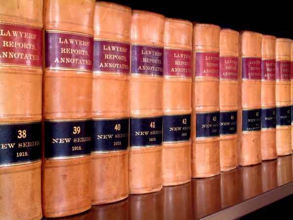 Recht und Justiz - Bücher