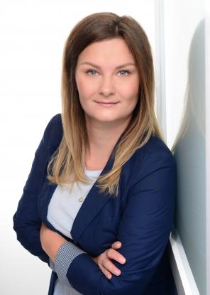 Sarah Elfert (Rechtsanwaltsfachangestellte)