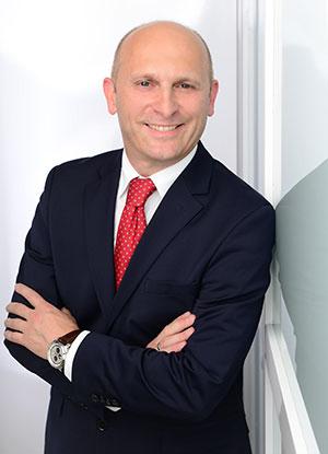 Rechtsanwalt Gregor Jonas